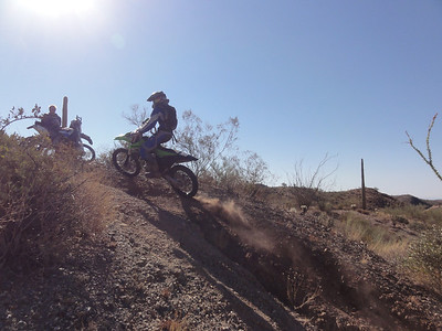 2013-09-15 Boulders OHV Ride