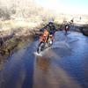 Agua Fria National Monument Perry Mesa Ruins / Petroglyphs Squaw Creek