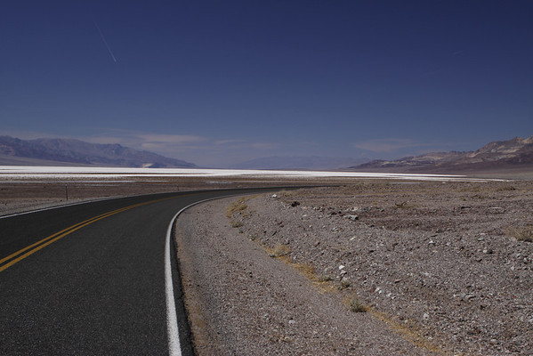 Arizona>SFO Moto Trip 2012