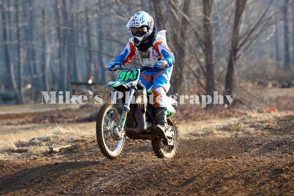 Arkansas Motocross Championship Series