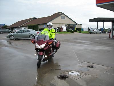 Arkansas Ride July '07
