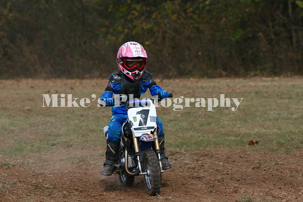 Arkansas State Championship MX 2009