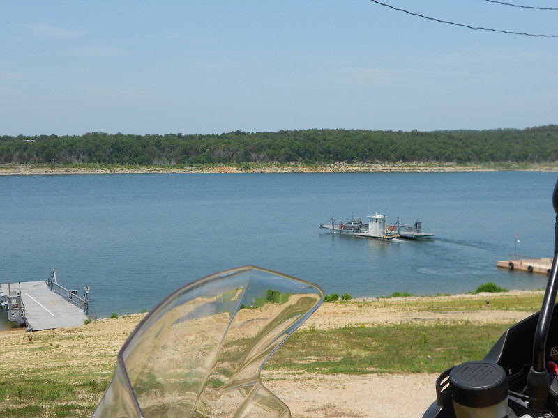 The Peel Ferry