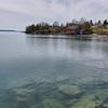 Silver Islet, ON. Near Sleeping Giant Park.