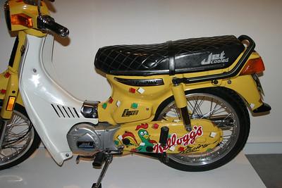 Suzuki RC100