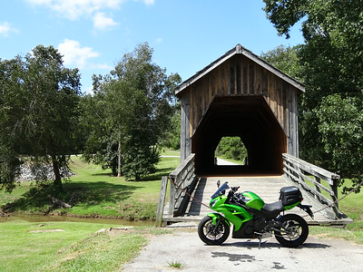 Auchumkee Creek Bridge