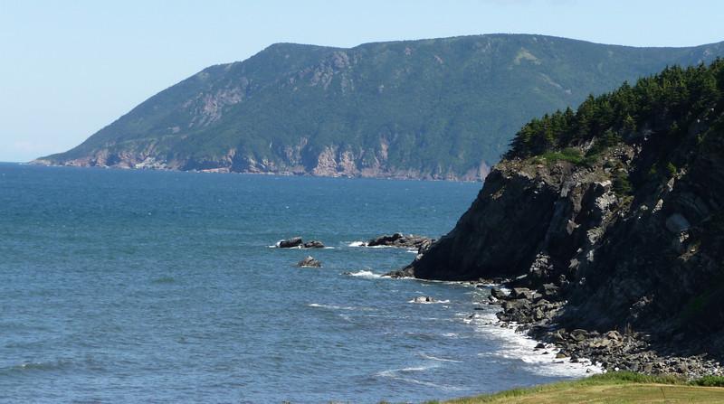 Another view near Saint Margaret Village