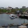 Wharf at Peggy's Cove...