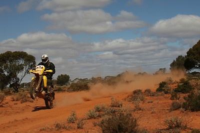 Australian Safari 2007