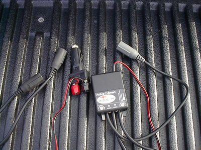 Autocom installation