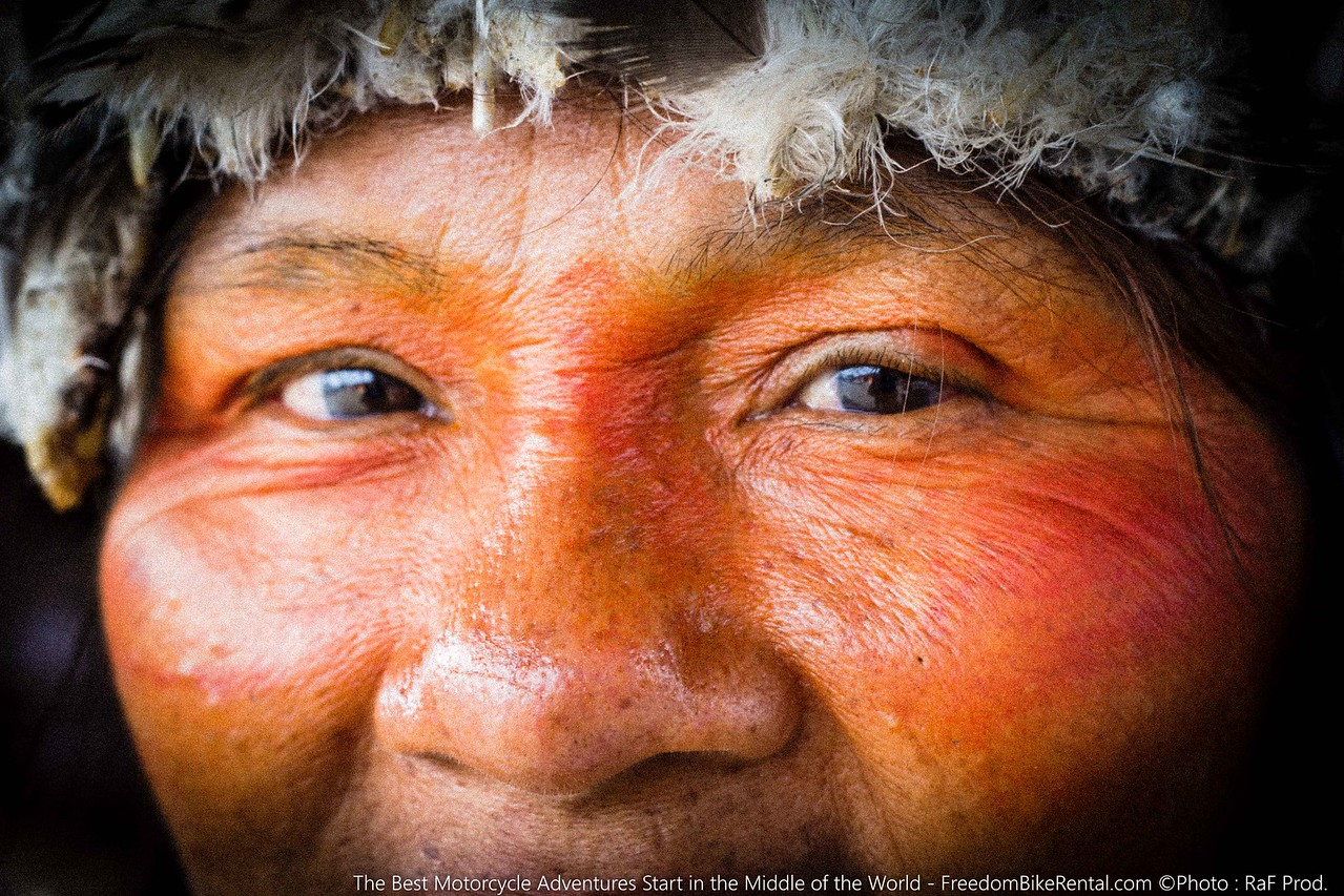 Avenue of Volcanoes, Quilotoa and Amazon Basin Guided Tour July 2014