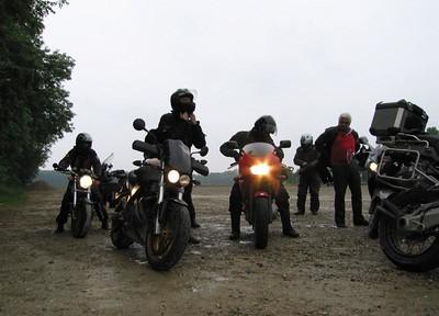 BA Motorweekend 2008