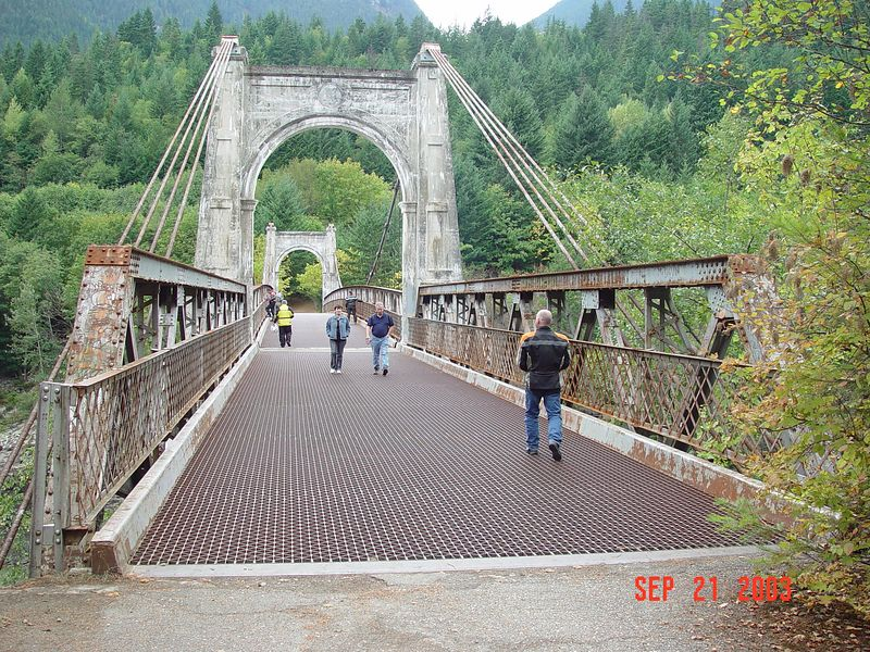 58 Old bridge