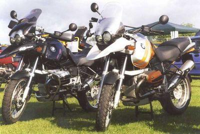 BMF May 2002