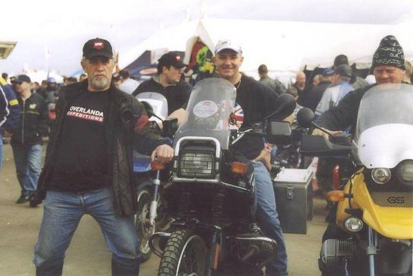 BMF May 2003