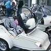 Amiton's sidecar, 1989