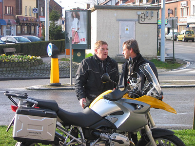 BMW CLUB VLAANDEREN 2004
