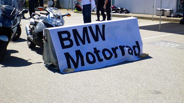 BMW DEMO DAY 2013