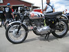 a sweet old BSA
