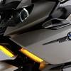 BMW K 1600 GT (10/2010), BMW K 1600 GTL (10/2010)