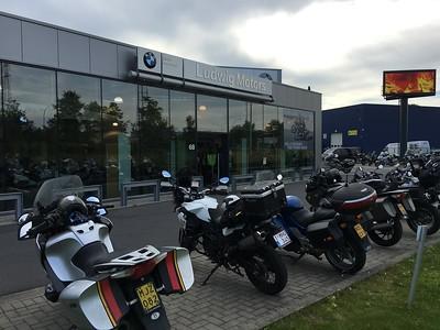 Ludwigs motortoerken 2016