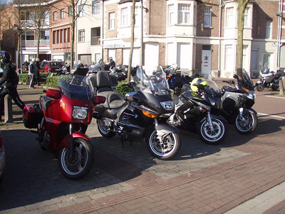 Noord KempenTour 2010