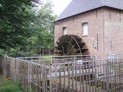 Restaurant 't Meulezicht ,Watermolen 10, 2470 RETIE