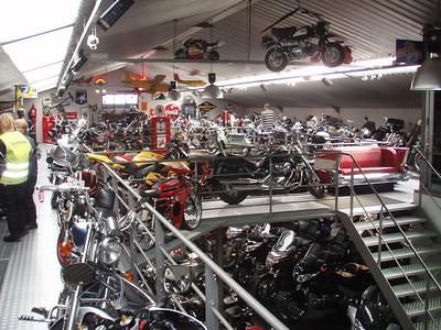 Motormarkt Vrints.