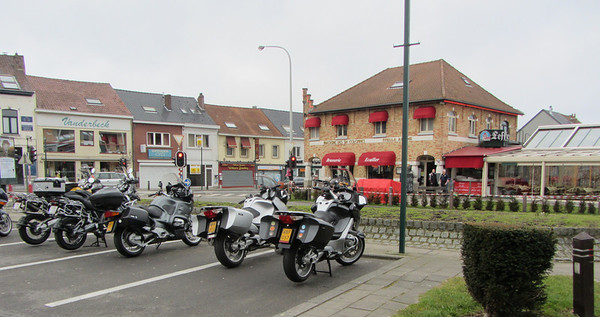 BMW MC VLAANDEREN 2012