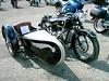 Cool sidecar rig.