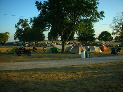 Campers everywhere.