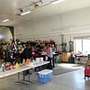 The J.C. Oliver workshop.