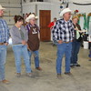 Our host J.C. Oliver explains Cow ranching