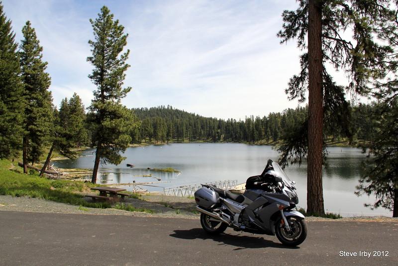 Lake Magone