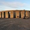 Sunrise visit to Stonehenge enroute to John Day