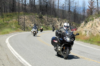 Group Ride on Saturday
