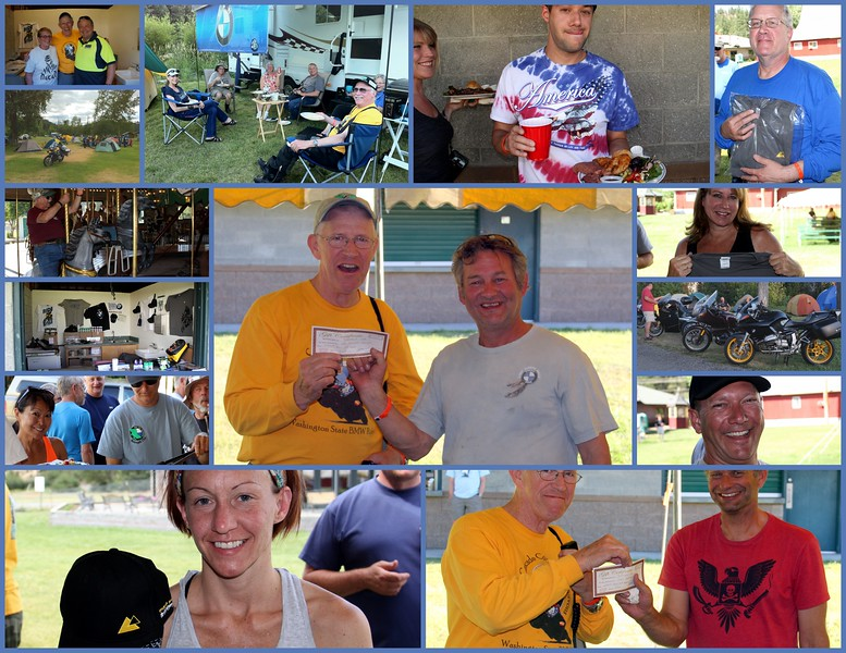 Touratech USA gift certificate, T-Shirt and ballcap winners