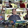 Ferndale BMW Motorcycles provided shirts, stickers and patches