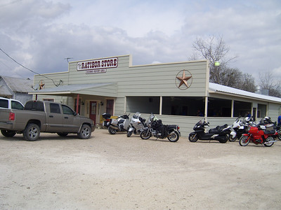 The Ratibor Store and Country Grill