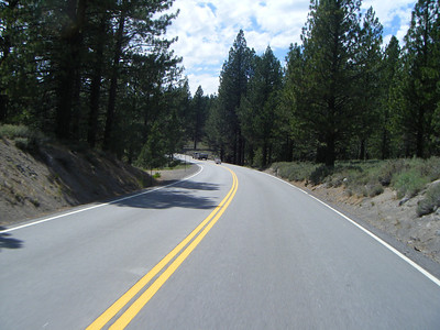 89 North of Tahoe