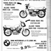 ad from 1986 BMW Owner's News