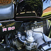 right carb and cylinder
