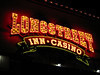 We had a pretty good time at the Longstreet, possibly the world's most isolated casino.