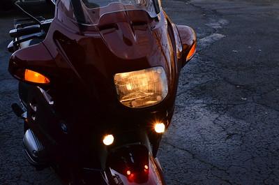 BMW photos 2012