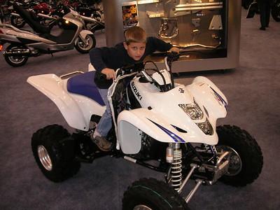 Atlanta Motorcycle Show