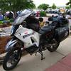 2008 BMWMOA National in Wyoming
