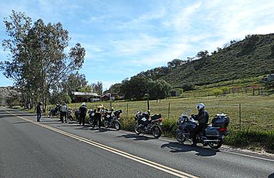 BMWOCSD Rides