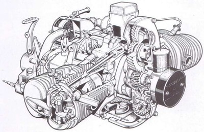 r75 engine %26 gearbox S bmw engine diagrams and cut outs patineto