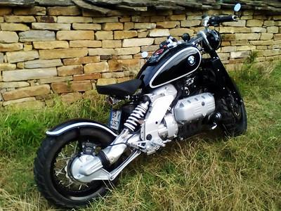 Cool K bikes, YES a K bike
