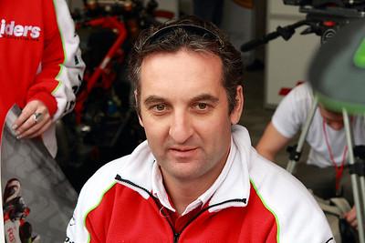 Michael Rutter, BSB